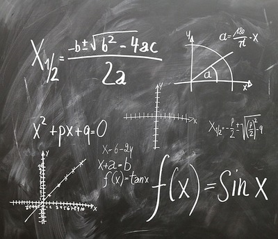 A Math Mastery Secondary 4