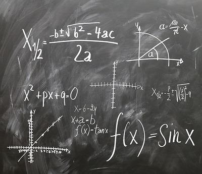 Math Mastery Secondary 2